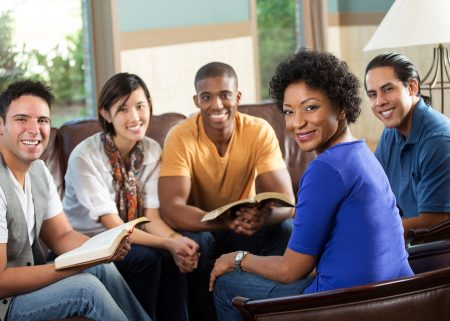Welcome to Chandler Adventist Fellowship Website